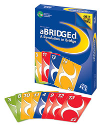 Abridged Card Game - A Revolution In Bridge