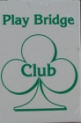 E-Z Deal Cards for Play Course - Club