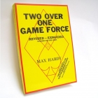 Two Over One Game Force Revised by Max Hardy