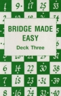Bridge Made Easy Book 3 Companion Cards by Caroline Sydnor
