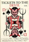 Tickets to the Devil- Novel by Powell