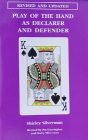 Bridge Book Play of the Hand as Declarer and Defender -Silverman (Soft Cover No Spine)