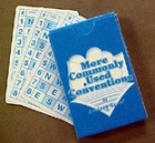 ACBL Bridge Series More Commonly Used Conventions E-Z Deal Cards - Notrump Series by Audrey Grant