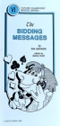Pamphlet - Fcbs #Vi - the Bidding Messages - Ron Andersen