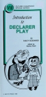 Pamphlet - Fcbs #Viii - Introduction to Declarer Play - Easley Blackwood