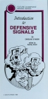 Pamphlet - Fcbs #Xii - Introduction to Defensive Signals - Caroline Sydnor