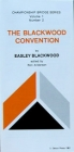 Pamphlet - Cbs #02 - the Blackwood Convention - Easley Blackwood