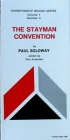 Pamphlet - Cbs #03 - the Stayman Convention - Paul Soloway