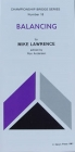 Pamphlet - Cbs #18 - Balancing -Mike Lawrence