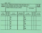 Pick-Up Slips - Form 103 - Green (1000) View for Bulk Discounts