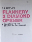 Pamphlet- Flannery 2 Diamond Opener