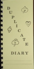 Duplicate Bridge Diary Remarks (Online Sales Only)