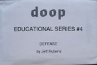 Doop Educational Series #4