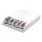 Stationery Notepad Slant Face Cards