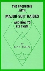 The Problem with Major Suit Raises and How to Fix Them -Hardy