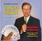 Talking Bridge 2-Disk Audio CD Set by Larry Cohen