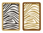 Bridge Game Serengeti Set (Zebra)