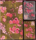 Bridge Game Plum Blossom Gift Set