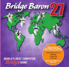 Bridge Baron 27 Computer Game