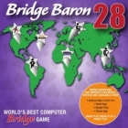 Bridge Baron 28 Computer Game