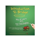 Introduction To Bridge Play And Learn With Pat Harrington Computer Program Cd (Lessons 7-13)