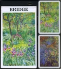 Bridge Gift Set - Monet Giverny