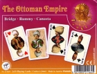Playing Cards Bridge Double Deck The Ottoman Empire