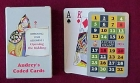 Audrey`S Coded Cards For Improving Your Judgement 1 Opening The Bidding