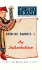 Bridge Basics 1 An Introduction - Audrey Grant