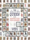 The Amazing Queen Book by Clement Wong