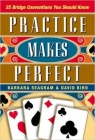 Practice Makes Perfect Bridge Book