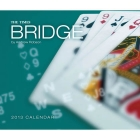 Daily Bridge Calendar 2013 - The Times by Andrew Robson