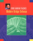 Eddie Kantar Teaches Modern Bridge Defense Bridge Book - Kantar