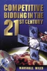 Competitive Bidding In The 21St Century - Miles
