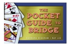 The Pocket Guide to Bridge by Barbara Seagram and Ray Lee