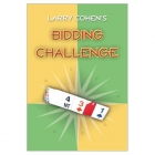 Larry Cohen'S Bidding Challenge - Bridge Book