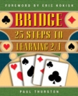 Bridge  25 Steps To Learning 2/1 By Thurston