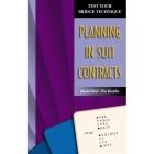 Test Your Bridge Technique - Planning In Suit Contracts