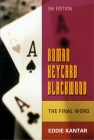 Bridge Book Roman Keycard Blackwood 5th Edition By Eddie Kantar