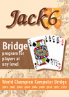 Jack 6 Bridge Computer Software (PC CDROM)