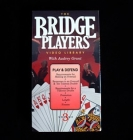 The Bridge Players Video - Volume 3 - Play & Defense Vhs