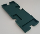 Jannersten - Super Plus Duplicate Boards Set of Four Green